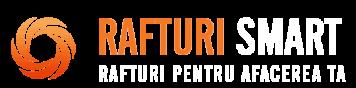 NEW LOGO RAFTURI SMART negativ 2 – SC SMART DEALS SERVICES SRL Rafturi Drive in