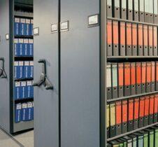 rafturi arhiva mobile
